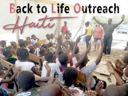 Haiti Back to Life
